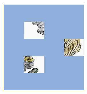 Ruzzle - das Ratten-Puzzle von Nany Zimmermann